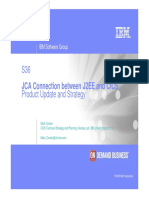 JCA Connection