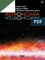 Astronomía- Eduardo Battaner Lopez