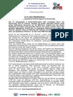 Eisspeedway Berlin 2020, Pressemitteilung 200224
