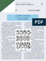 16-Tassonomia