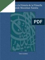 Introducción a La Filosofía Musulmana