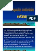 Impactos en Camargo
