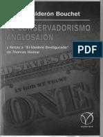 Calderon Bouchet Ruben - El Conservadurismo Anglosajón.pdf