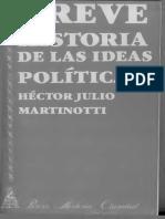 Martinotti, Hector Julio - Breve historia de las Ideas Politicas.pdf