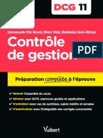 DCG 11- Controle Gestion
