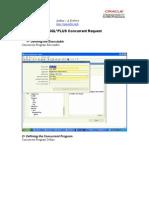 Register SQL Plus Program