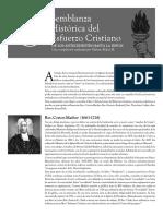 Historia del Esfuerzo Cristiano