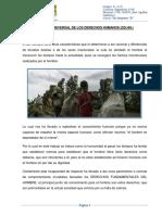 HISTORIA UNIVERSAL DE LOS DERECHOS HUMANO1