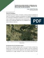 Una visita al Santuario del Divino Rostro de El Cerrito, en Huixquilucan