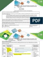 Unidad 2. Ecología_ Guía 2. Identificar comunidades poblaciones ecosistemas y ciclos biogeoquímicos. (1).docx