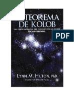El Teorema de Kolob - Lynn m. Hilton