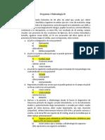 Preguntas Oftalmologia III
