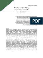 Parodias de la Virtualidad y las redes de aprendizaje Quaderns Digitals Quaderns 36