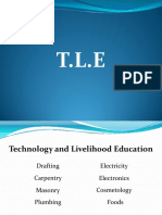 TLE Review (Drafting, Carpentry, Masonry, Plumbing, Electricity).pdf
