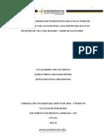 PROYECTO  FINAL - METODOLOGIA DE INVESTIGACION -05-10-19