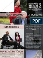Nieto-Sobejano-Arquitectos-NUEVP.pptx