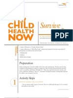 Survive to Five -Activity