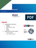 SMCG - Modulo 1 - Fundamentos de Lubricacion