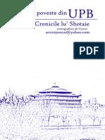 Cronicile Lu' Shotaie