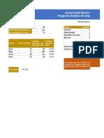 tarea analisis finaciero