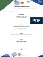 Proeceso administrativo tarea 2