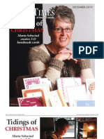 Senior Times - December 2010