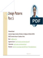 pattern adapter