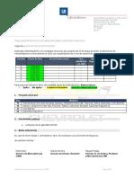 Boletín inicio de venta mayoreo Chevrolet Aveo 2020
