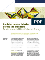 Applying design thinking across the business An interview with Citrixs Catherine Courage.pdf