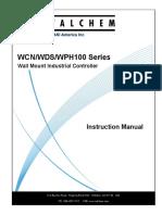 180531_W100 Non CT-BL Manual