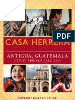 CasaHerrera-StudyAbroad-Fall2011