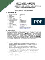 SILABO INFORMATICA Y COMPUTACION BASICA_Admi