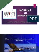 9. Mobbing Enfermeria