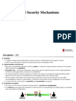 Cloud Security Mechanisms.pptx