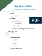 BIOESTADISTICA-PRACTICA II