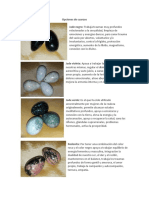 Tipos Huevos imagen