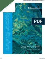 consilium Selesmar radar brochure