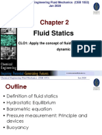 Chapter 2_fluid statics