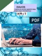 XMetDB