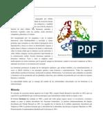 Hormonas Fisiología Humana