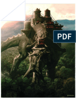 Beast of Burden - Dungeon Adventure