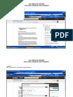 Cara Menyalin Dokumen Dari Scribd Ke Blogspot