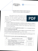 Precizări Privind Inscrierea in Clasa Pregatitoare (1)
