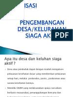PP D. SIAGA