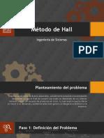 Método de Hall ejemplo-1