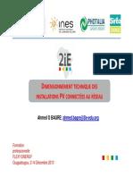 Dimensionnement_PV réseau_Flexy-energy-FC-dec-2013 [Mode de compatibilité]