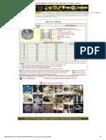 Meia Luva 3000 lbs Rosca NPT e BSP ANSI B16.11 _ Produtos _ Val Aço
