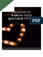download-86678-EBOOK DESPERTA O AMOR QUE VOCÊ MERECE-3056779