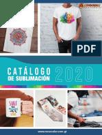 Catalogo-Productos-de-Sublimacion-2020