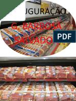 INAUGURAÇÃO GBARBOSA